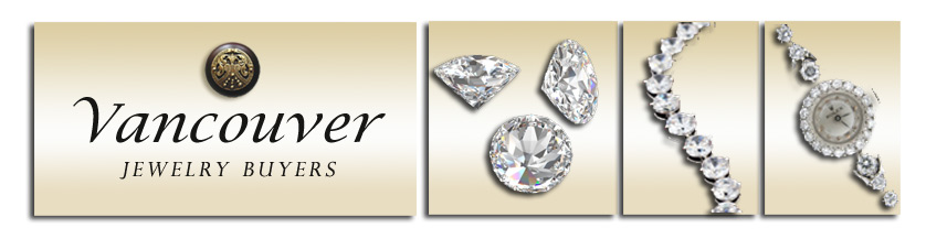 Vancouver Jewelry Buyers