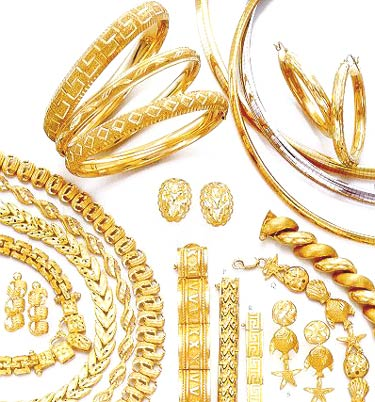 Vancouver Jewelry Buyers Buys Gold and Platinum