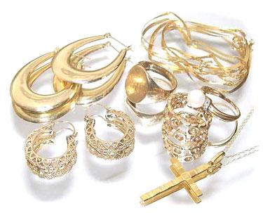 Vancouver Jewelry Buyers Buys Jewelry